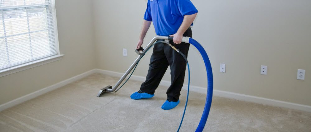 Carpet, Rug & Upholstery Cleaning